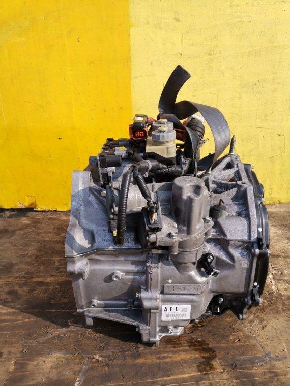 Акпп Honda Fit GP6 LEB (б/у)