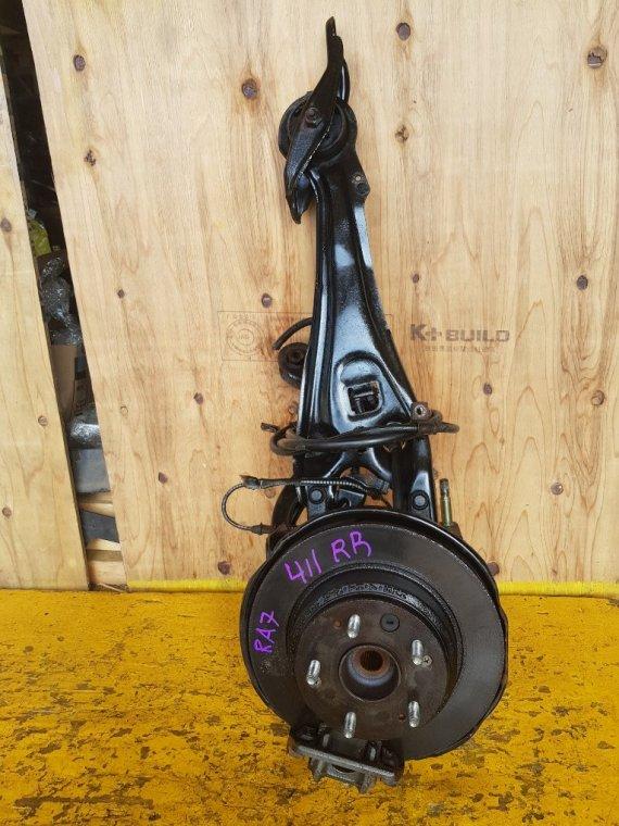 Ступица Honda Odyssey RA7 F23A задняя правая (б/у)