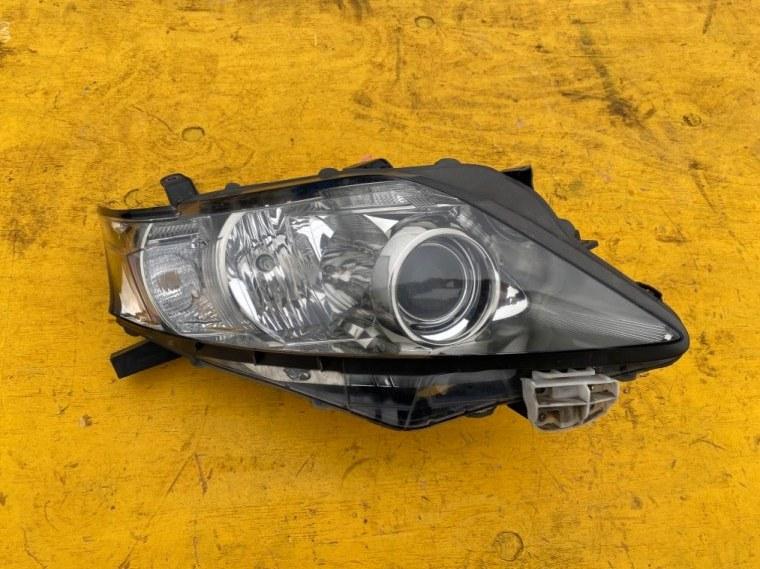 Фара Lexus Rx450H GYL10W передняя правая (б/у)