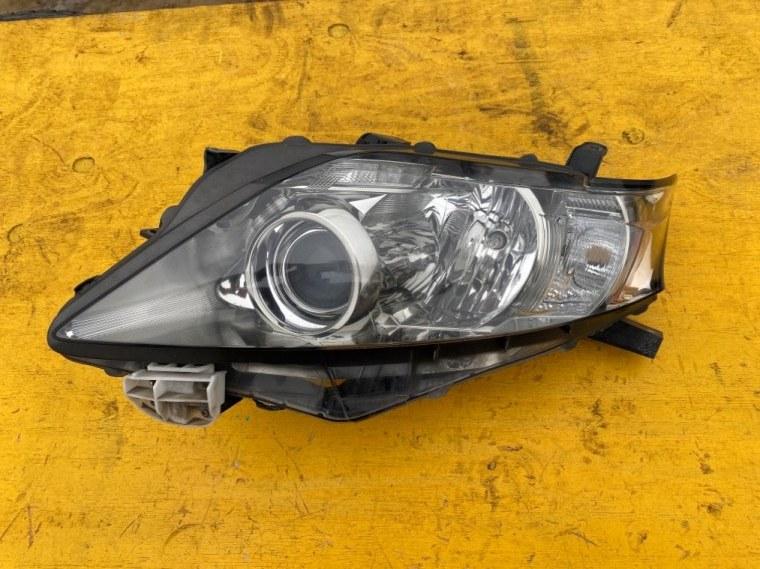 Фара Lexus Rx450H GYL10W передняя левая (б/у)