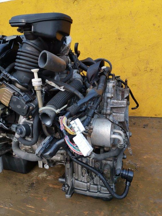 Акпп Mitsubishi Outlander CW5W 4B12 (б/у)