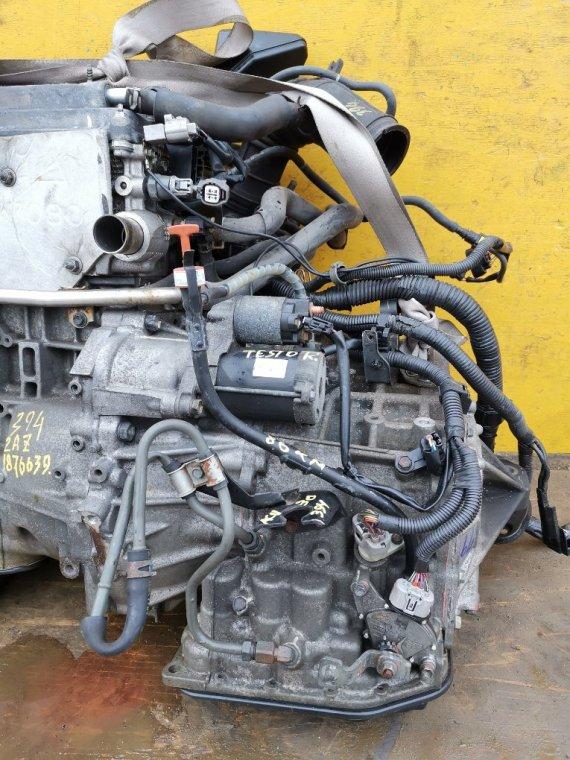 Акпп Toyota Camry ACV30 2AZ-FE (б/у)