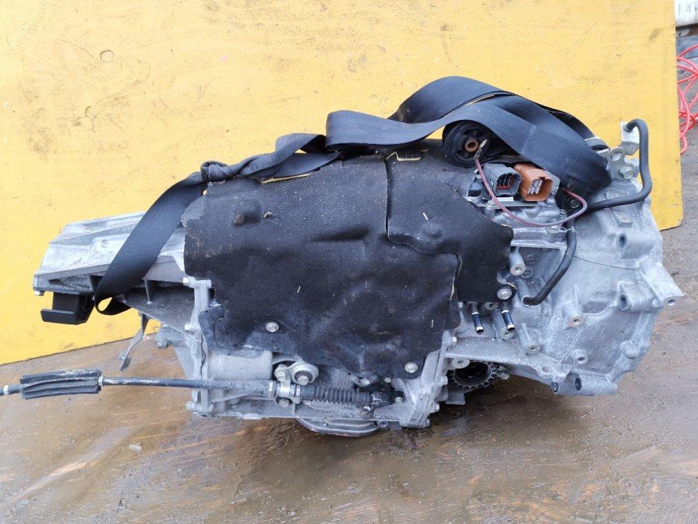 Акпп Subaru Impreza GP6 FB20 (б/у)