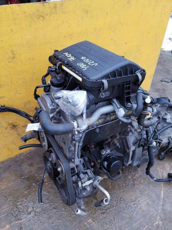 Двигатель Daihatsu Bego J210G 3SZ-VE (б/у)