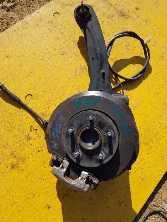 Ступица Mazda Axela BKEP LF-DE задняя правая (б/у)