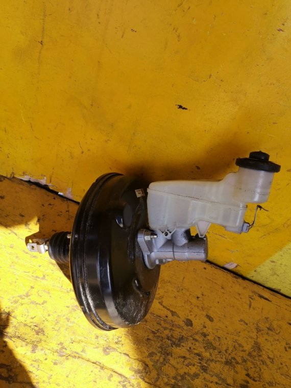 Главный тормозной цилиндр Toyota Probox NCP160 1NZ-FE (б/у)