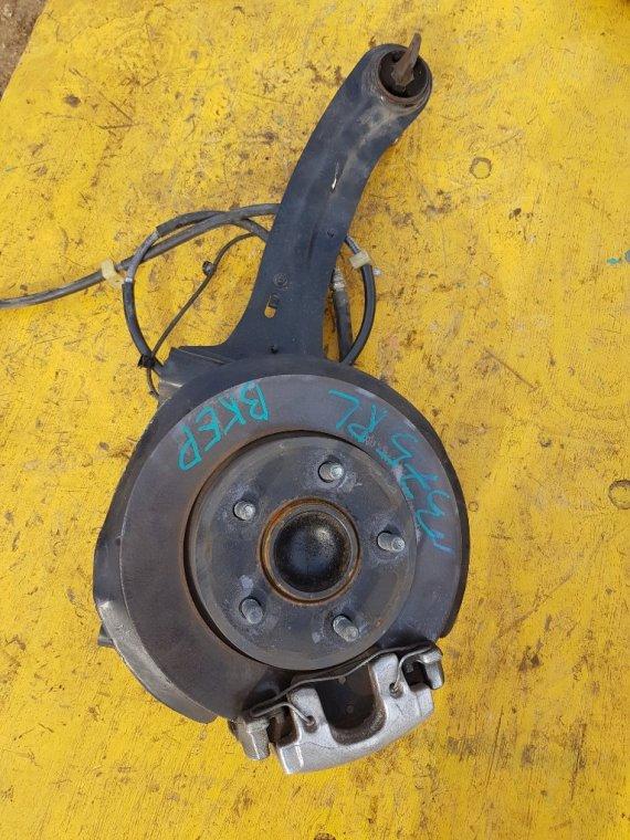 Ступица Mazda Axela BKEP LF-DE задняя левая (б/у)