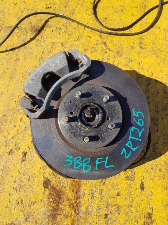 Ступица Toyota Allion ZRT265 2ZR-FE передняя левая (б/у)
