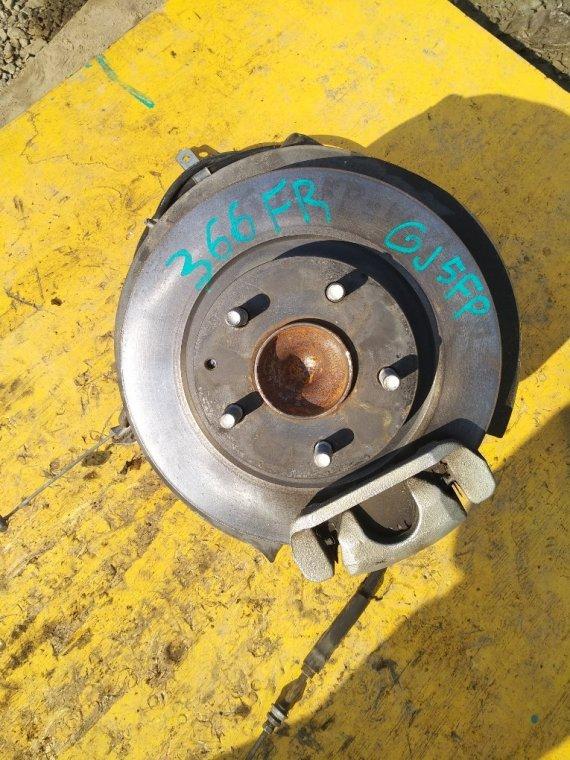 Ступица Mazda Atenza GJ5FP PY-VPR задняя правая (б/у)