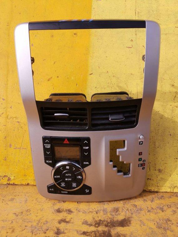 Климат контроль Toyota Voxy ZRR75 3ZR-FAE (б/у)