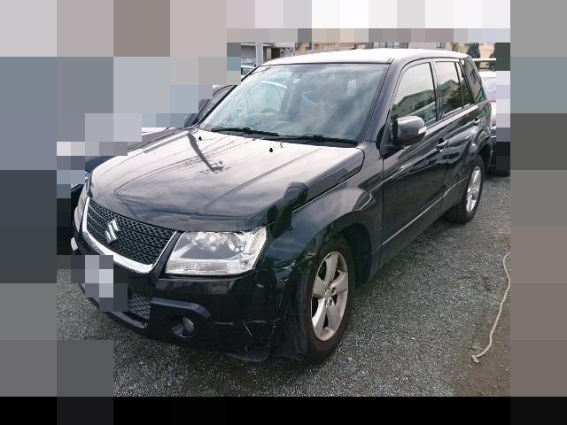 Автомобиль SUZUKI ESCUDO TDA4W J24B в разбор