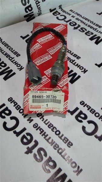 Датчик кислорода Toyota Crown Majesta 4GR нижний 89465-30720