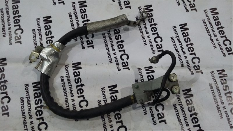 Шланг гидроусилителя Nissan Teana J32 VQ25DE (б/у) nissan 49720JN00B