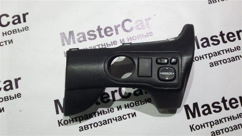 Блок управления зеркалами Toyota Allion ZRT260 2ZRFAE (б/у) Toyota 84872-52040
