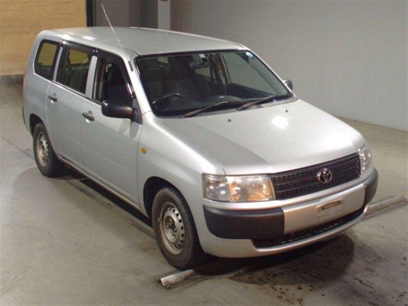 Ноускат Toyota Probox NCP50 (б/у) Toyota 53210-52090