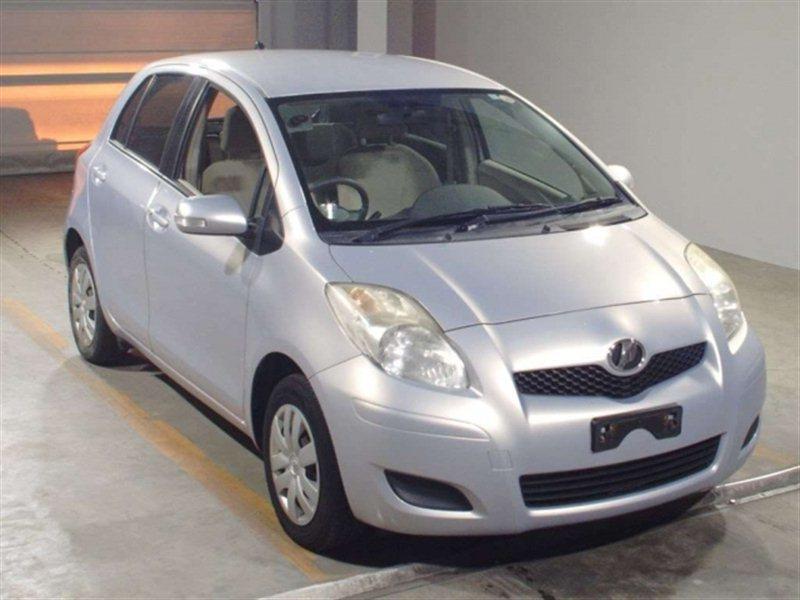 Ноускат Toyota Vitz SCP90 2SZ (б/у) Toyota 52119-52410-K0