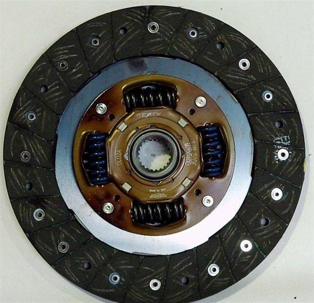 Диск сцепления Mazda Bongo SD29T EXEDY MZD040U
