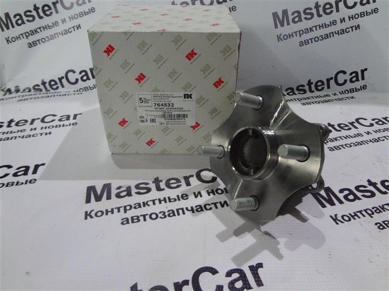 Ступичный узел Toyota Funcargo NCP20 задний nk 764532