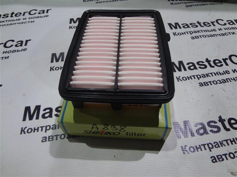Воздушный фильтр Honda Fit a898