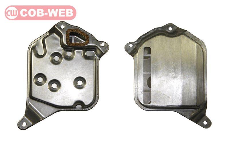 Фильтр акпп Toyota Funcargo COB-WEB 11282A (SF282A/072820)