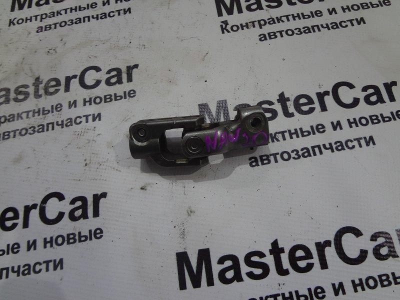 Рулевой карданчик Toyota Prius NHW20 1NZFXE (б/у) toyota 45209-12200