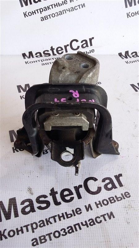 Подушка двигателя Toyota Probox NCP51 1NZ правая (б/у) Toyota 12305-21020