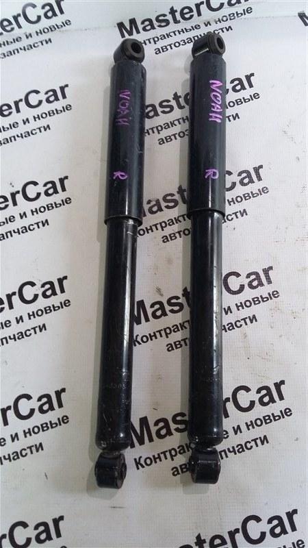 Амортизатор Toyota Noah SR40 задний 343360 4853128520