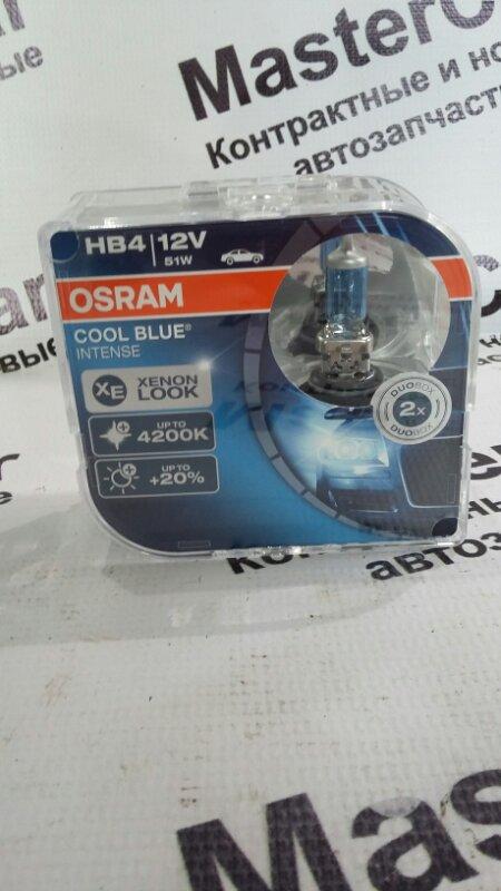 Лампа Toyota OSRAM 4052899413665