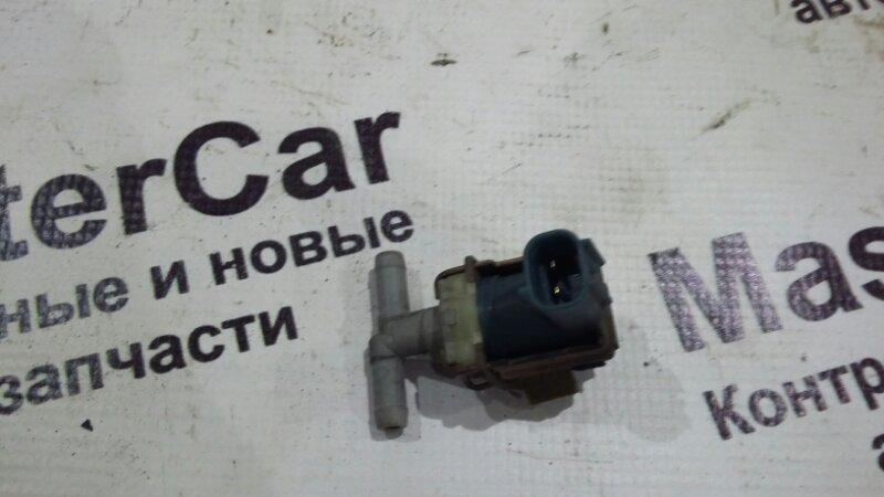 Клапан вакуумный Toyota Will Cypha NCP70 2NZFE (б/у) toyota 90910-12202