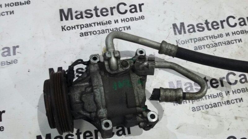 Компрессор кондиционера Toyota Bb NCP31 1NZFE (б/у) toyota 88320-52120
