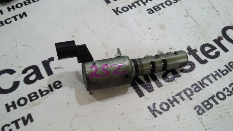Клапан vvt-i Toyota Vitz SCP90 2SZFE (б/у) toyota 15330-23010