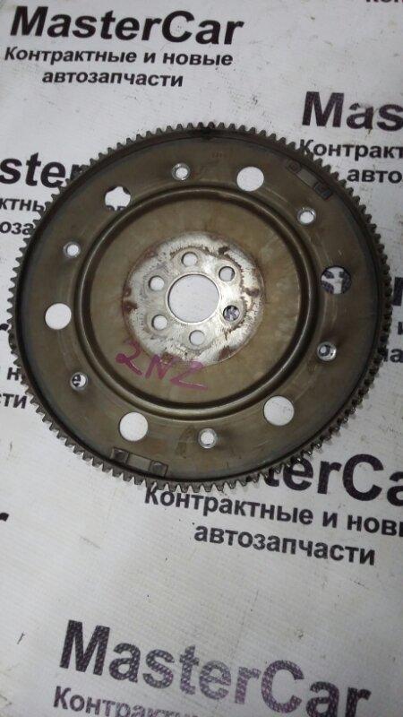 Маховик Toyota Ist NCP60 2NZFE (б/у) toyota 32101-52020