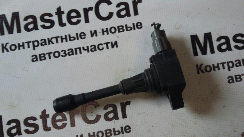 Катушка зажигания Nissan Note E11 HR15 (б/у) nissan 22448JA00C
