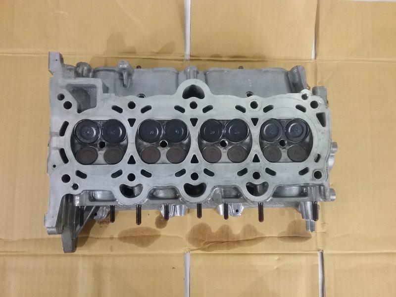 Головка блока цилиндров Kia Ceed 2 1 6 G4FG 2011>