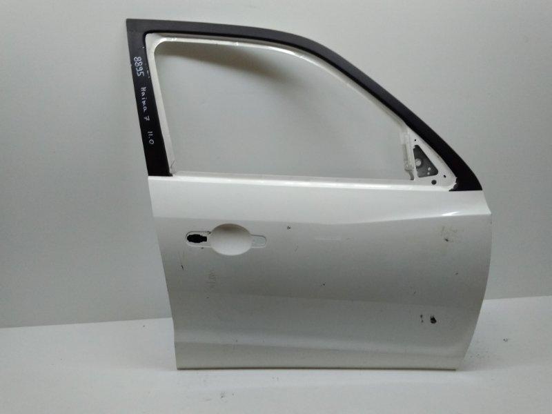 Дверь Haima 7 S7 передняя права�
