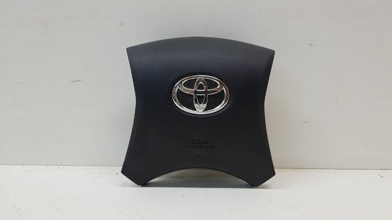 Airbag Toyota Hilux 7 2011