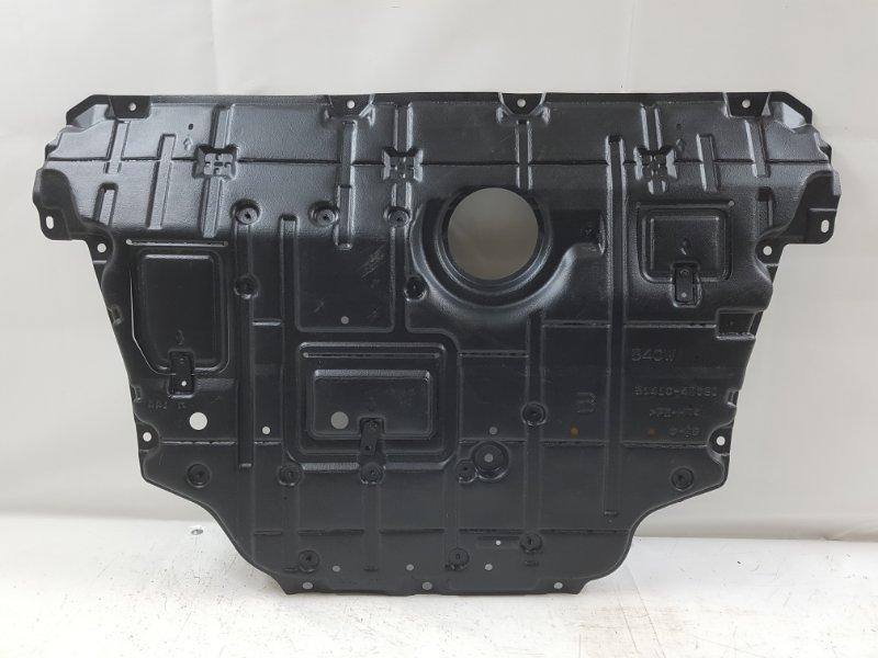 Защита двс Toyota Rav4 40 5141042080 (а�