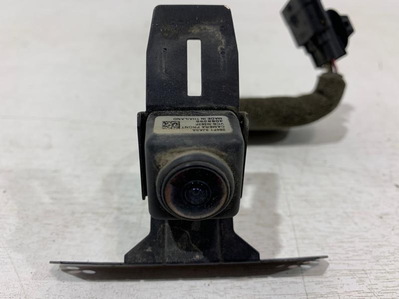 Камера передняя Infiniti QX60 L50
