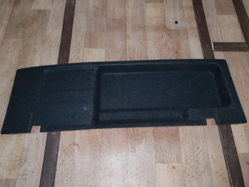 Полка багажника Nissan Patrol Y62 VK56VD 2013 (б/у)