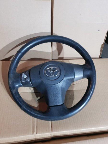 Аирбаг на руль Toyota Rav4 III (XA30) 2 2008 (б/у)