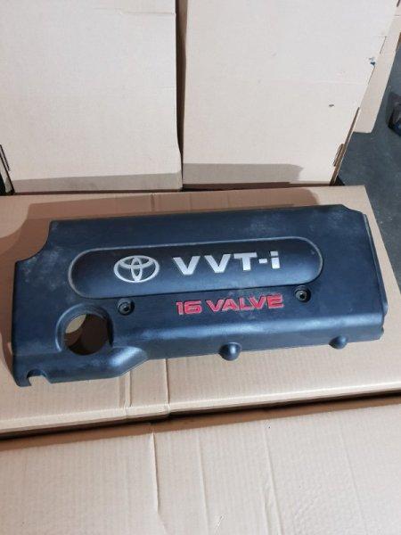 Крышка двигателя Toyota Rav4 III (XA30) 2 2008 передняя (б/у)