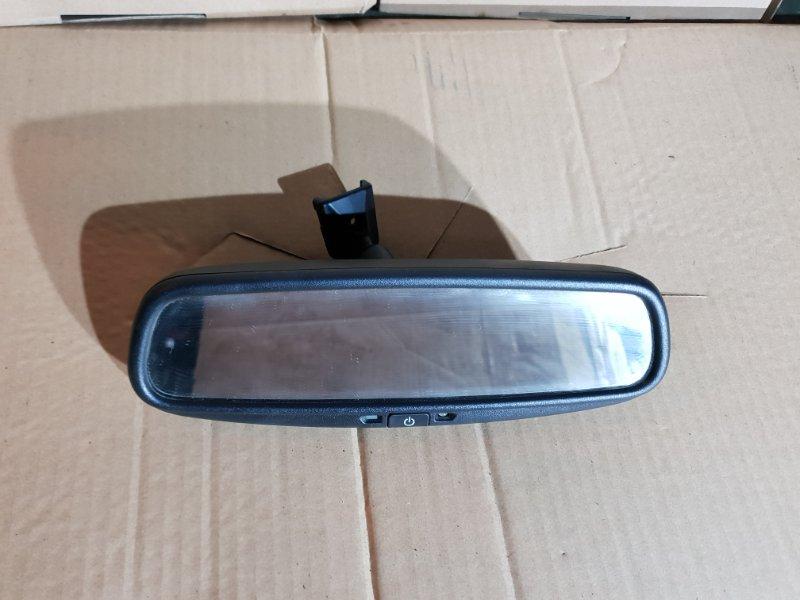Зеркало салона Toyota Rav4 III (XA30) 2 2008 переднее (б/у)