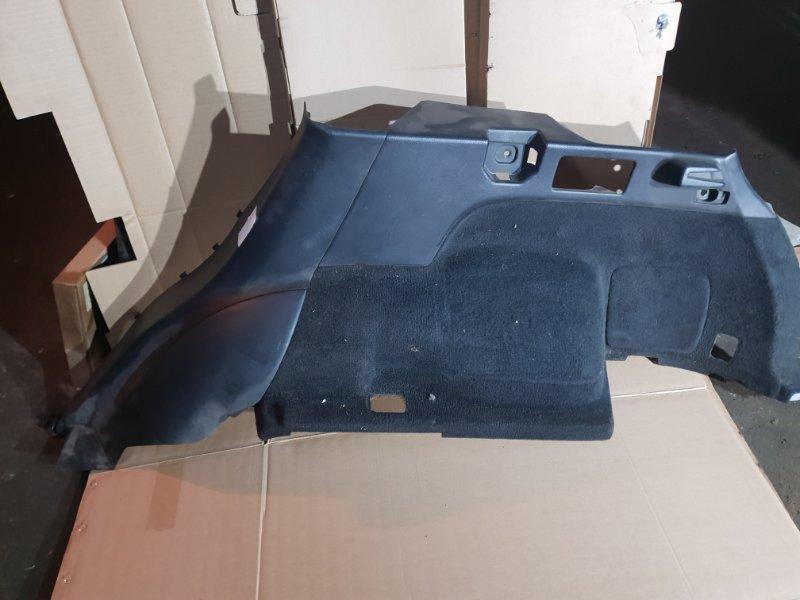 Обшивка крыла Infiniti Fx S50 3.5 280Л.С 2007 задняя правая (б/у)