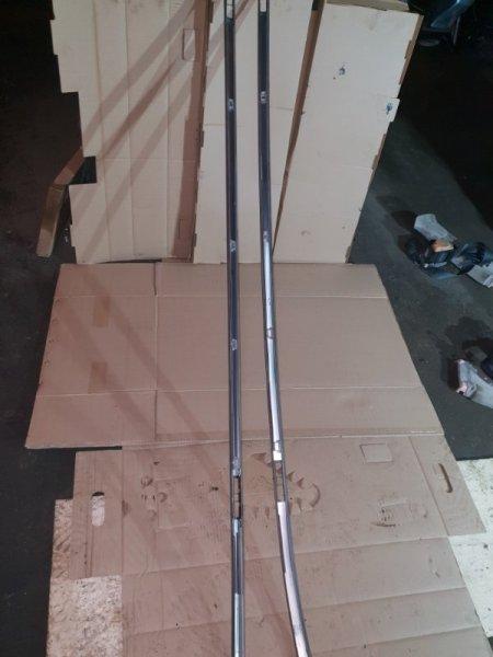 Молдинг на крышу Infiniti Fx S50 3.5 280Л.С 2007 (б/у)
