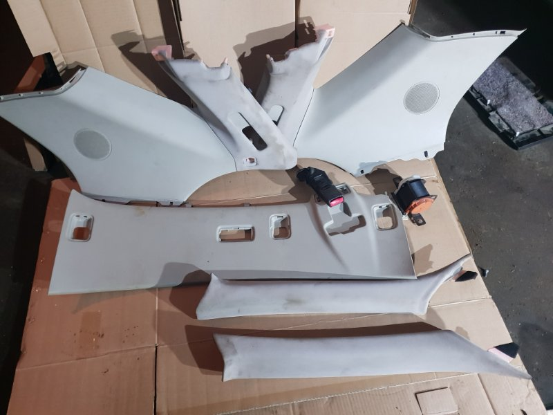 Пластик салона Infiniti Fx S50 3.5 280Л.С 2007 (б/у)