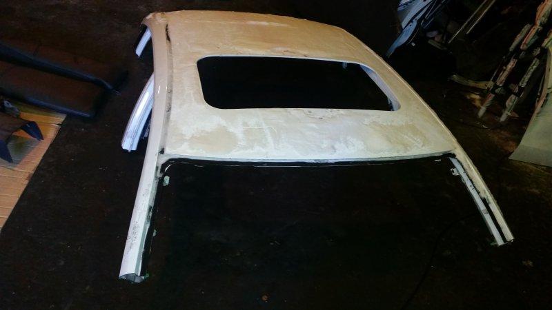 Крыша Nissan Teana L33 2.5 173 Л.С 2015 (б/у)