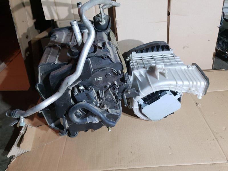Мотор печки Infiniti Fx S50 3.5 280Л.С 2007 (б/у)