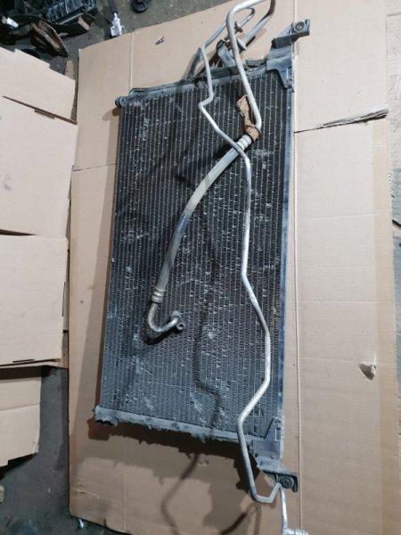 Радиатор кондиционера Infiniti Fx S50 3.5 280Л.С 2007 (б/у)