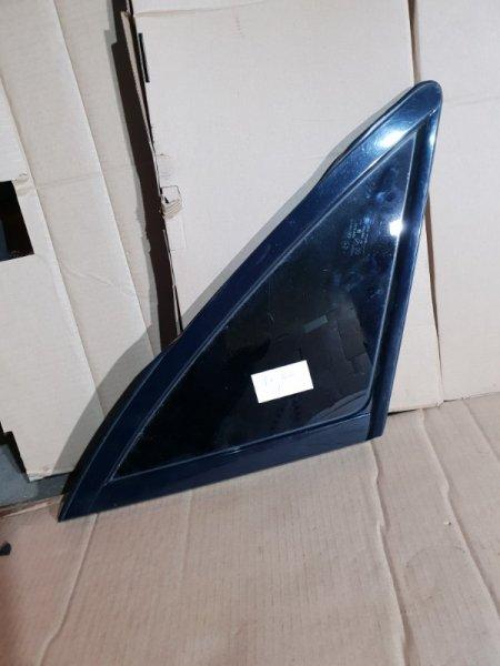 Форточка крыла Infiniti Fx S50 3.5 280Л.С 2007 задняя левая (б/у)