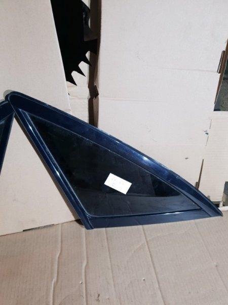 Форточка крыла Infiniti Fx S50 3.5 280Л.С 2007 задняя правая (б/у)